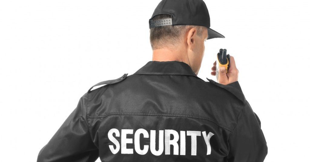 Security companies Calgary